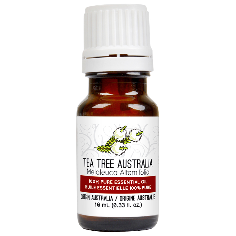 POYA Essential Oil - Cleansing - Tea Tree Australian