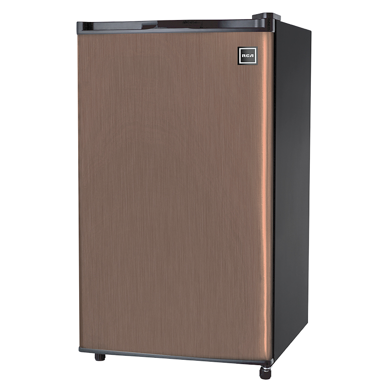 RCA 3.2 CU. FT. Refrigerator - Copper - RFR336