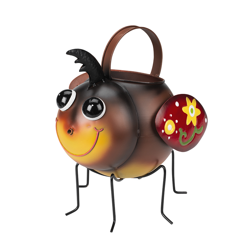 London Drugs Watering Can - Ladybug