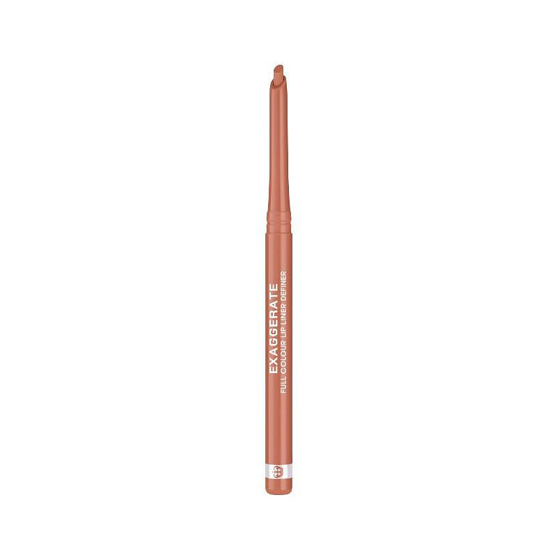 Rimmel Exaggerate Automatic Lip Liner - Innocent