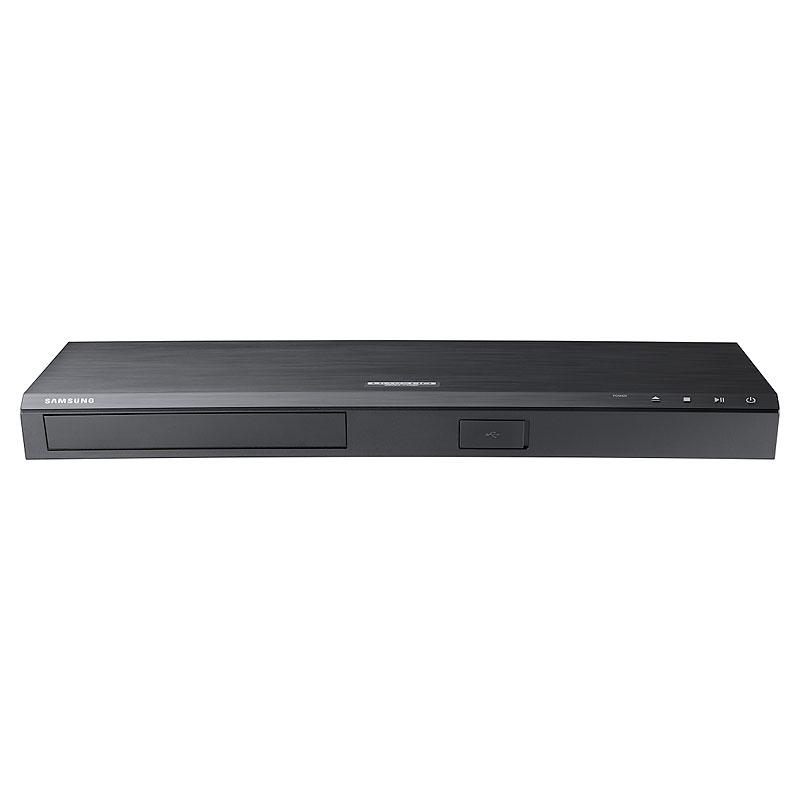 Samsung 4K UHD Blu-ray Player - UBDM8500/ZC