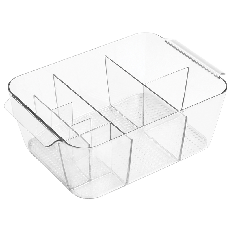 InterDesign Clarity Cosmetic Organizer