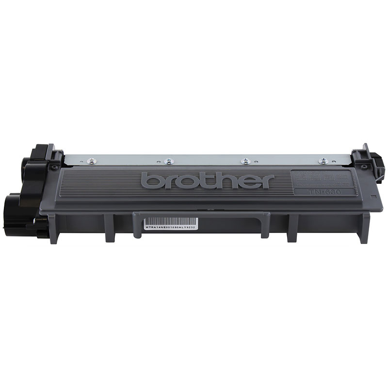 Brother Toner Cartridge - Black - TN630