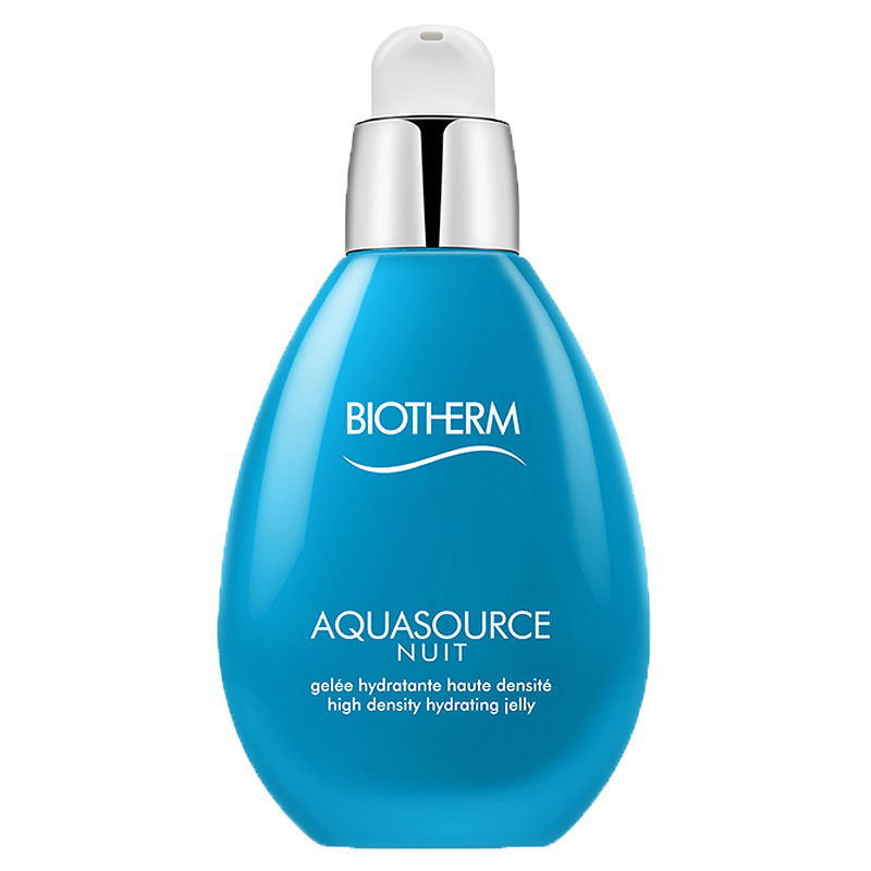Biotherm AquaSource Nuit Hydrating Jelly - 50ml