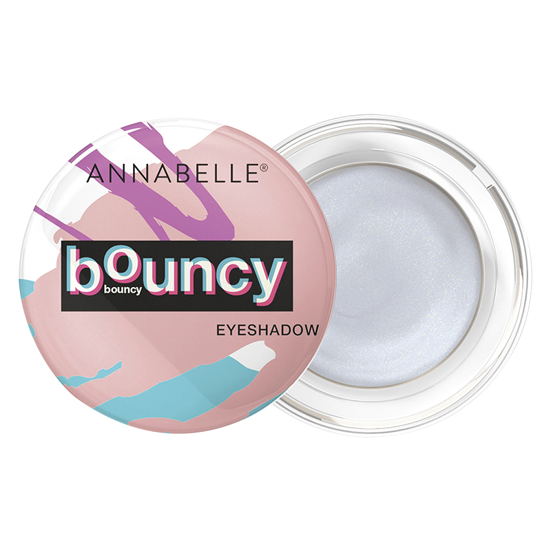 Annabelle Bouncy Bouncy Single Eyeshadow - High in the Sky