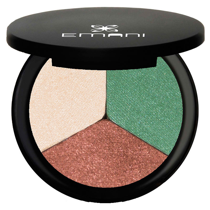 Emani Trio Eye Colour