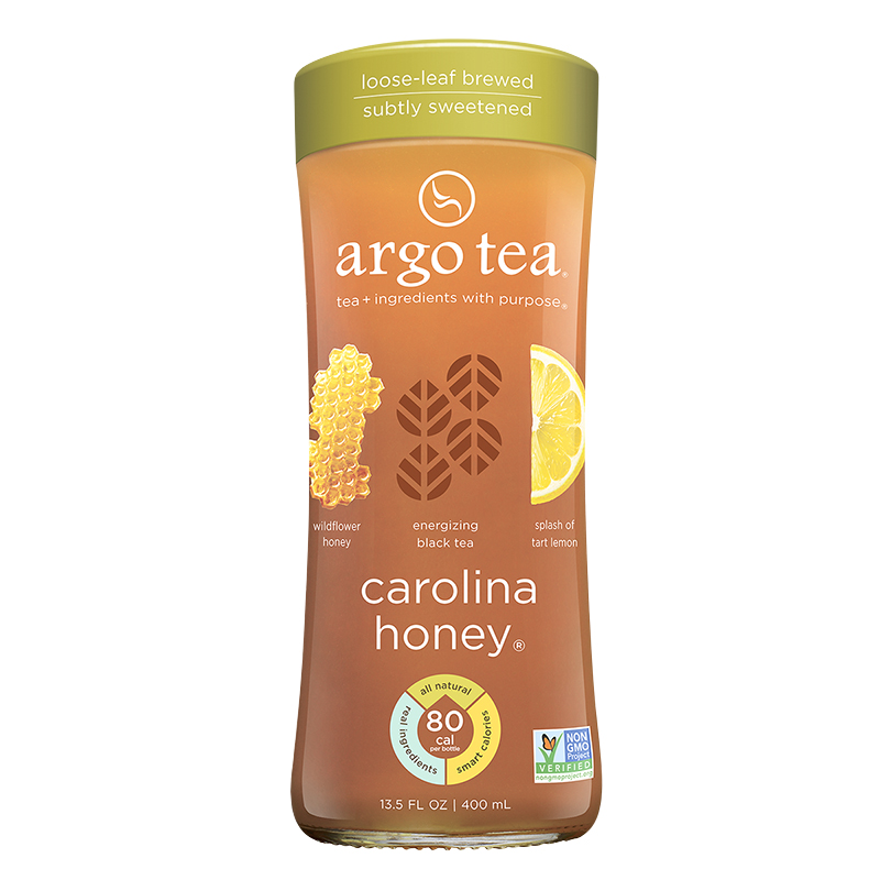 Argo Tea - Carolina Honey - 400ml