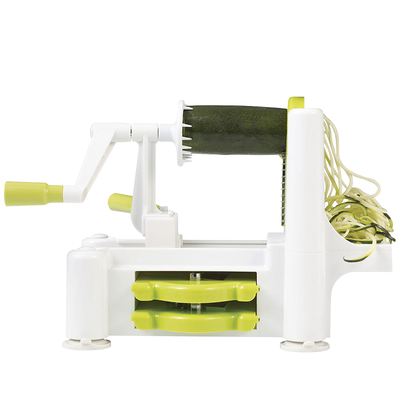 Starfrit Spiral Vegetable Slicer