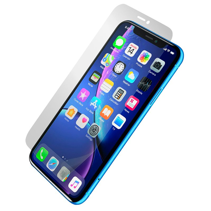 Logiix The Protector for iPhone Xr - LGX-12868