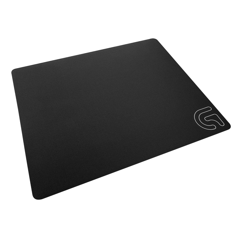 Logitech G240 Cloth Gaming Mouse Pad - Black - 943-000043