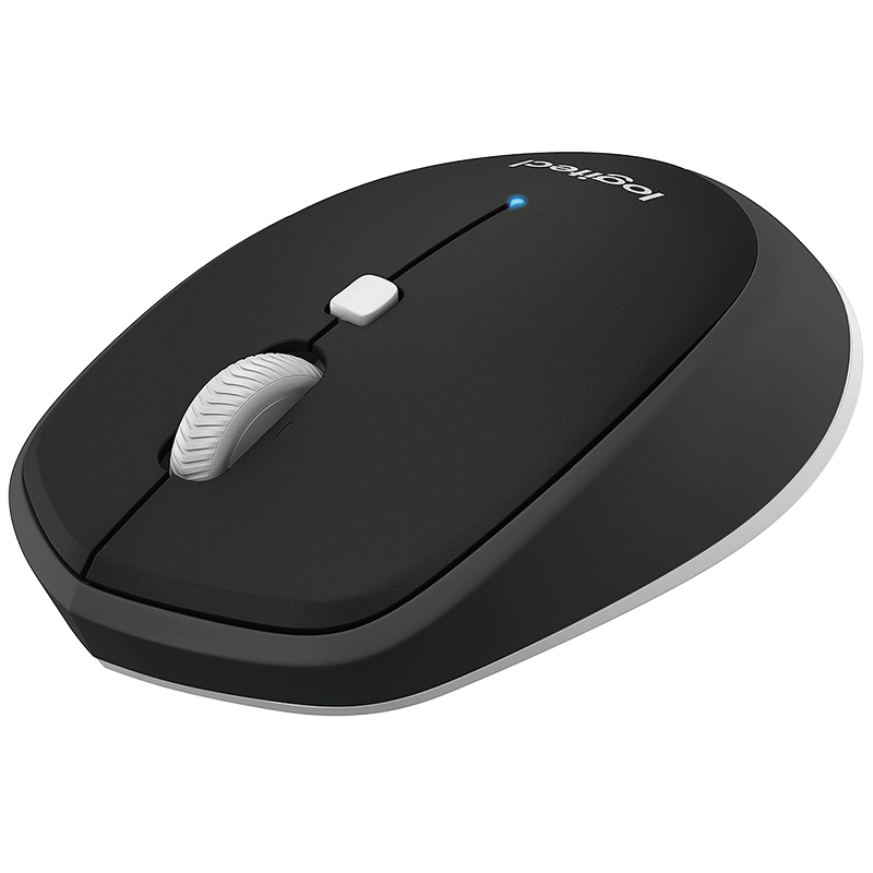 Logitech M535 Bluetooth Mouse - Black - 910-004432