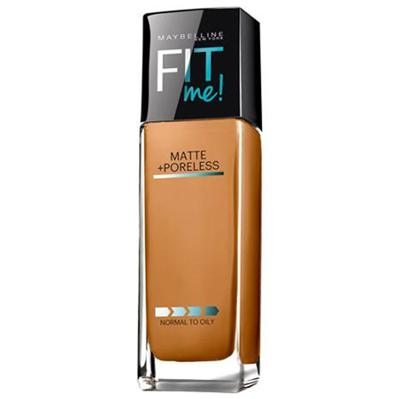 Maybelline Fit Me Matte and Poreless Foundation - Toffee