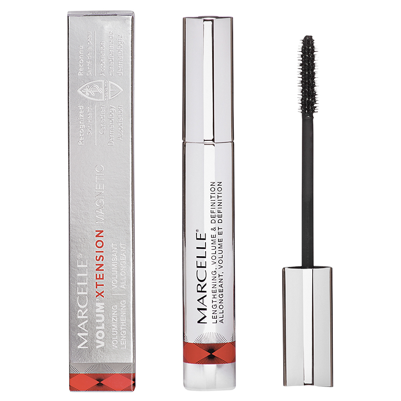 Marcelle Volum'Xtension Magnetic Mascara