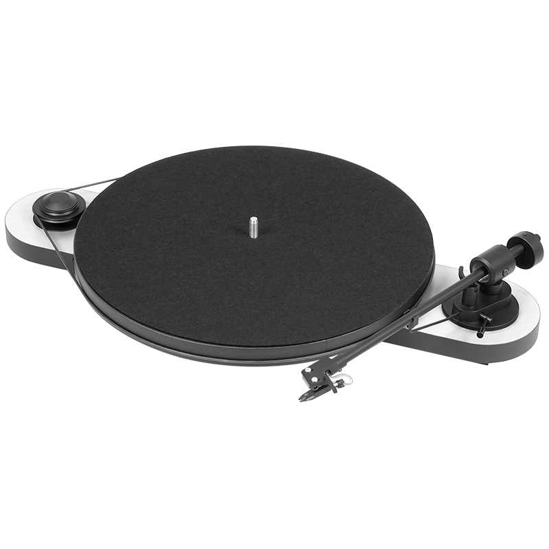 Pro-Ject Elemental OM5E - White/Black - PJ50439122
