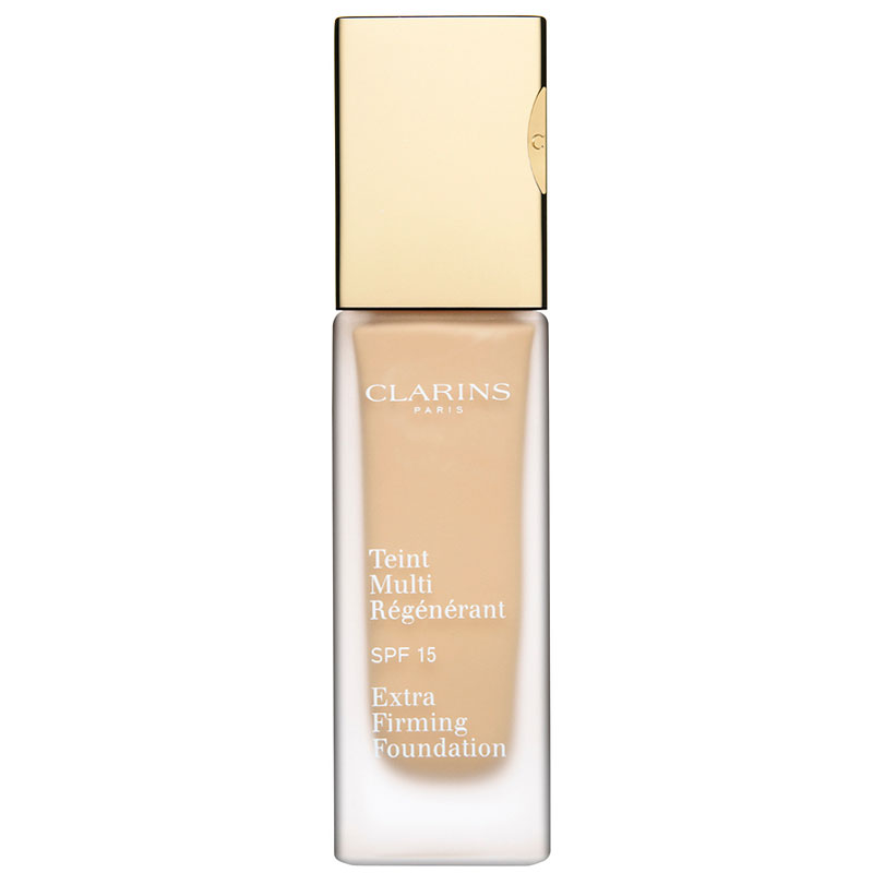 Clarins Extra-Firming Foundation SPF15 - 110 Honey