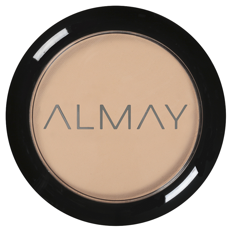 Almay Pressed Powder - My Best Light