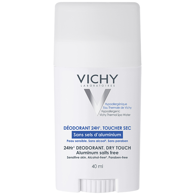 Vichy Deodorant Care Stick - 40ml