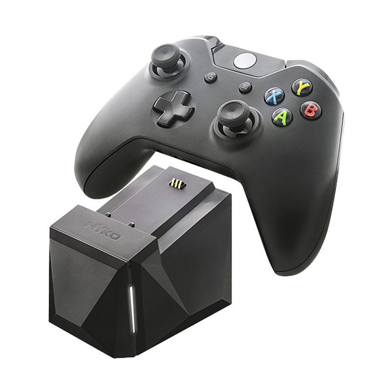 Nyko Charge Block Solo for Xbox One - 86130