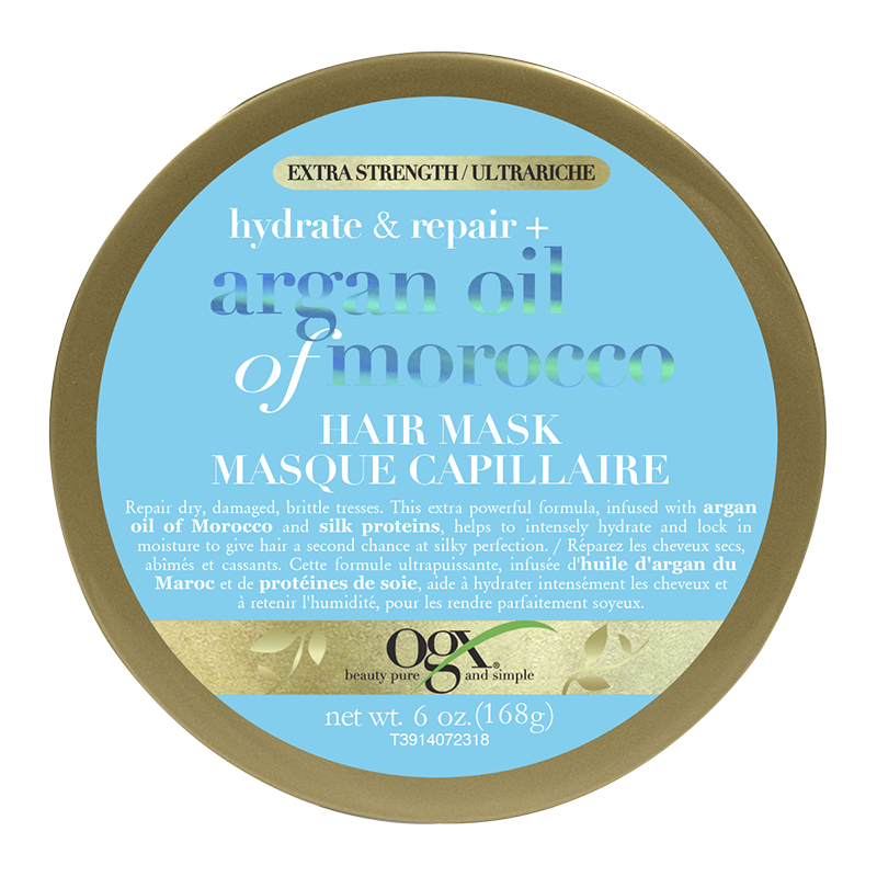 OGX Argan Oil of Morocco Hair Mask - 172g