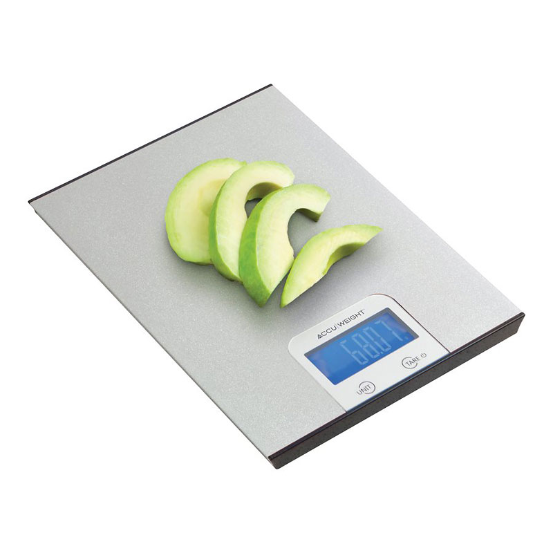 Accuweight Kitchen Scale - 5kg Max - KS0315