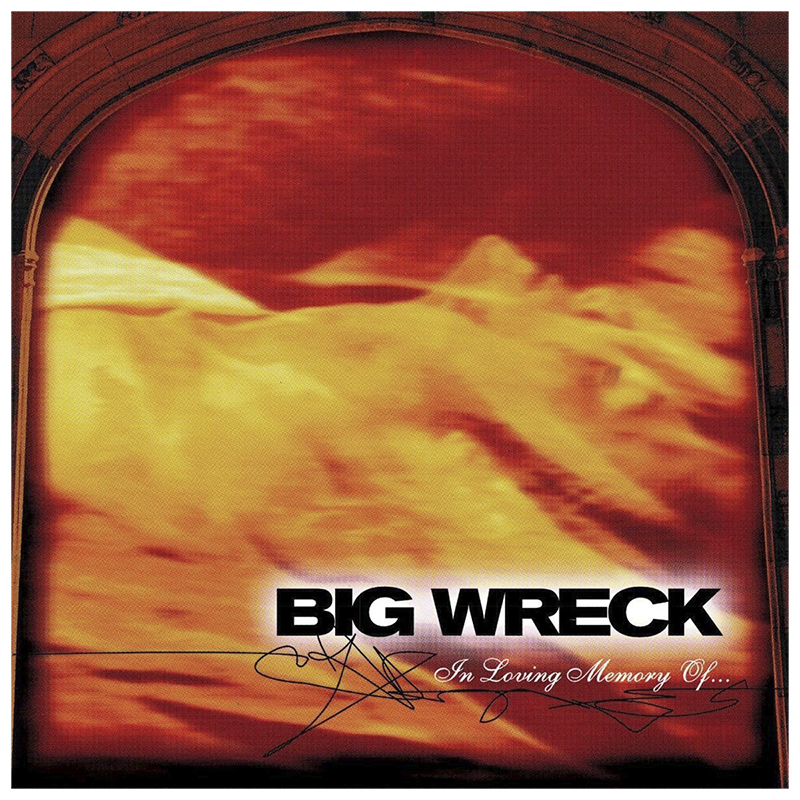 Big Wreck - In Loving Memory Of… 20th Anniversary Special Edition - Vinyl