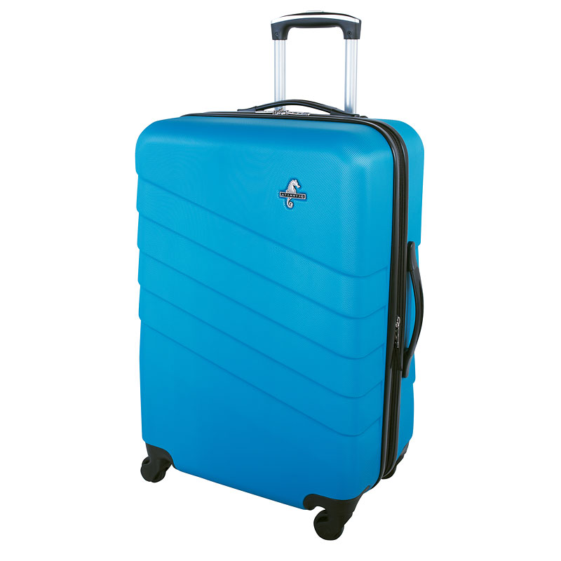 "Atlantic Expandaire Collection 24"" Hardside Luggage"