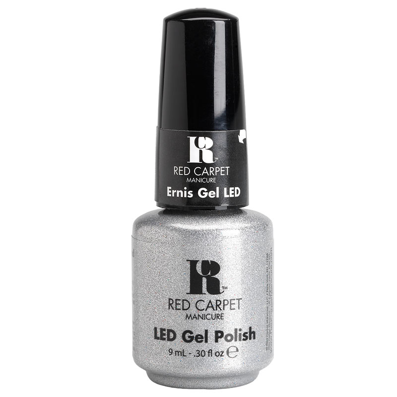 Red Carpet Manicure LED Gel Nail Polish - Thank U Mom and Dad