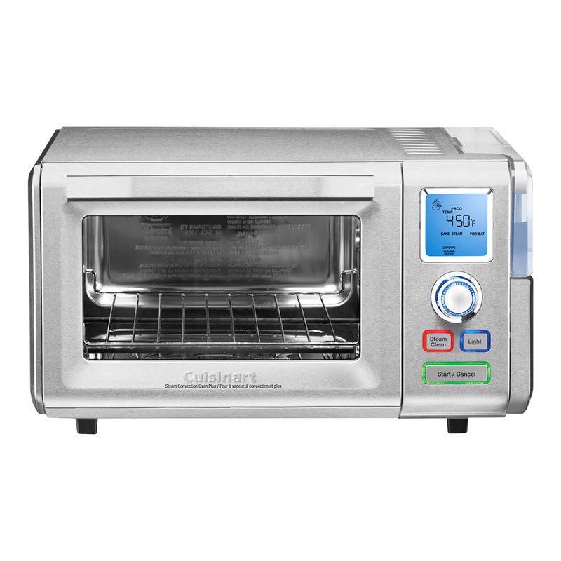 Cuisinart Steam Oven - Stainless - CSO-300NC