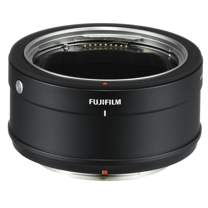 Fujifilm H Mount Adapter G - 16540698