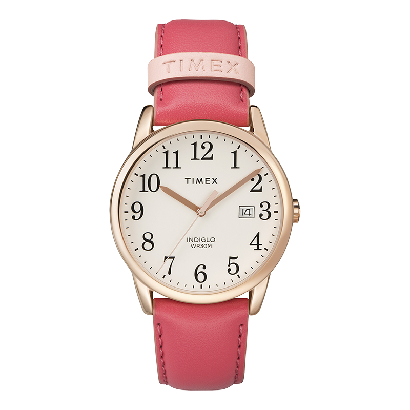 Timex Women's Full Easy Reader Watch - Pink - TW2R62500GP