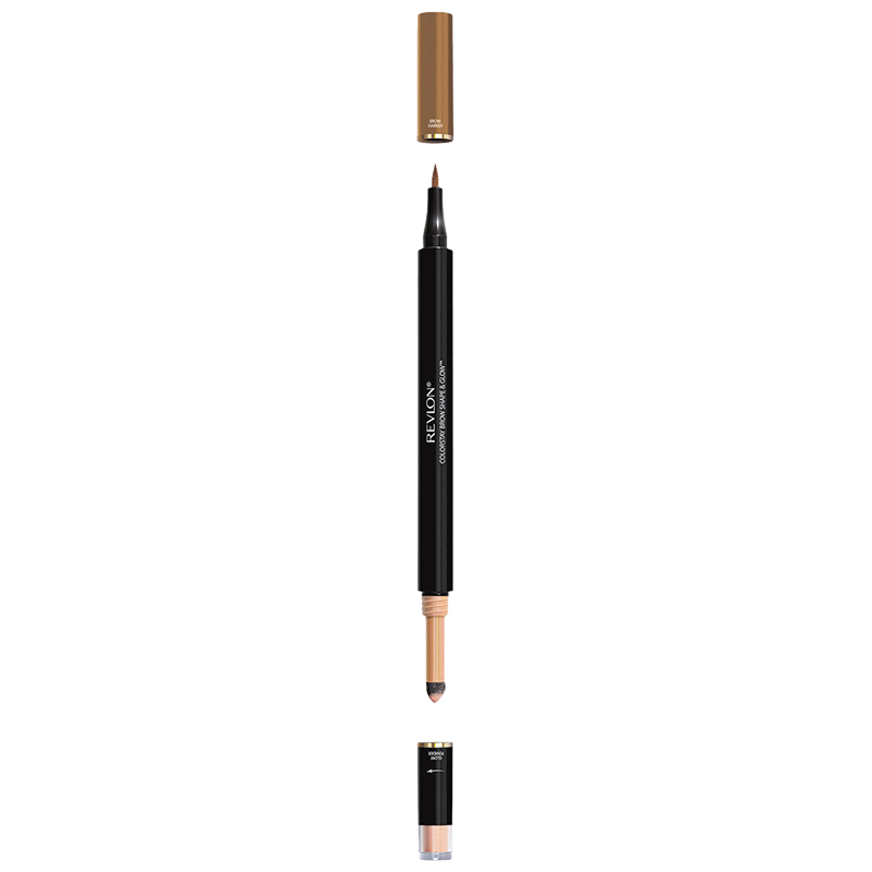 Revlon ColorStay Brow Shape & Glow - Soft Brown