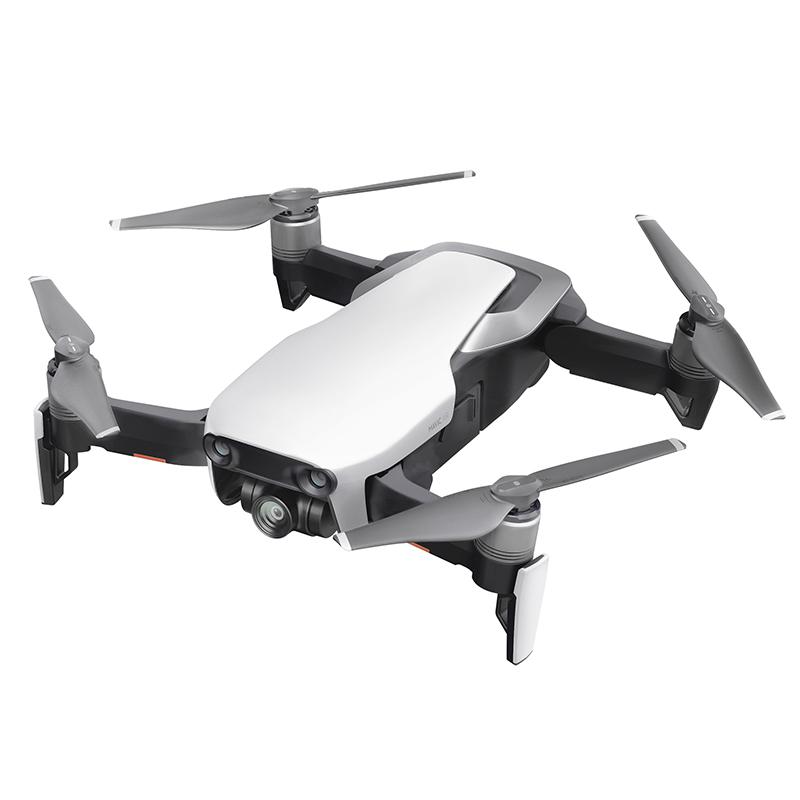 DJI Mavic Air Drone - Arctic White - CP PT 00000138 01