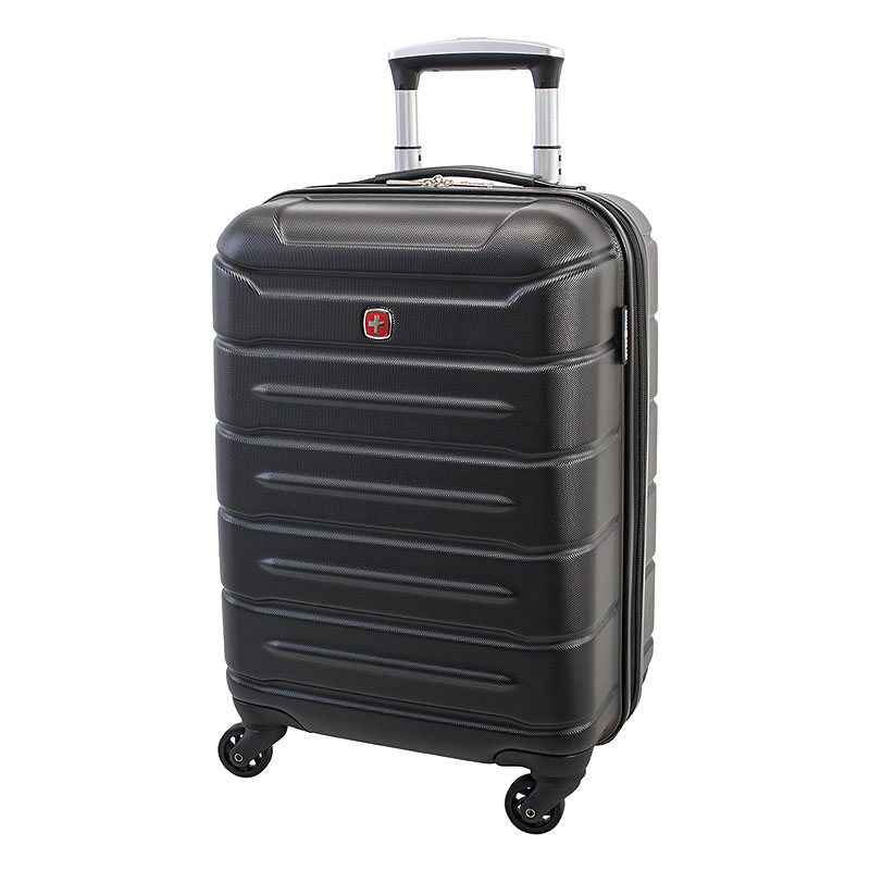 Swissgear Spinner Carry-On Luggage - 19""