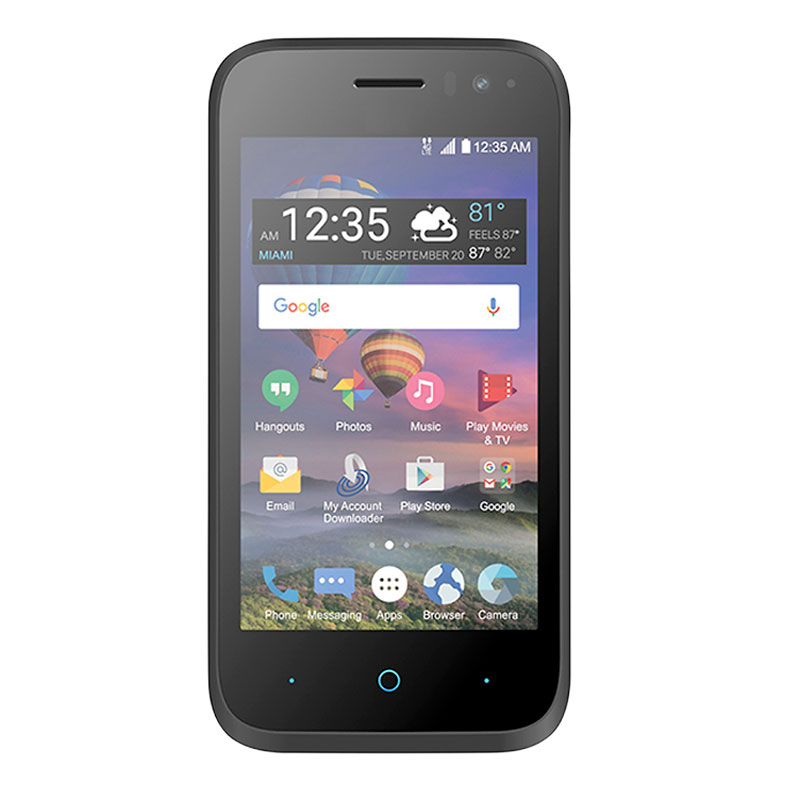 super popular 4ca0e 48805 Chatr ZTE Jasper Z718 | London Drugs