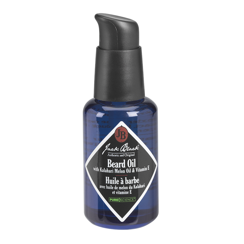 Jack Black - Beard Oil - 30ml