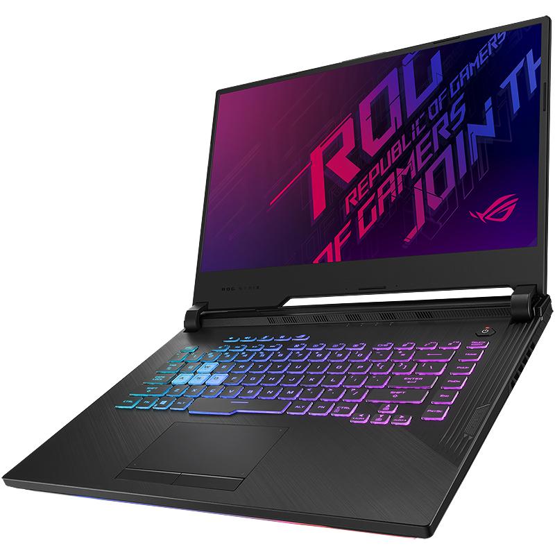 Asus ROG Strix III GL531 Gaming Laptop - 15 Inch - Intel i7 - RTX 2070 -  GL531GW-PB74