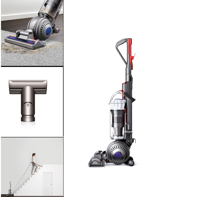 dyson slim ball multi floor vacuum