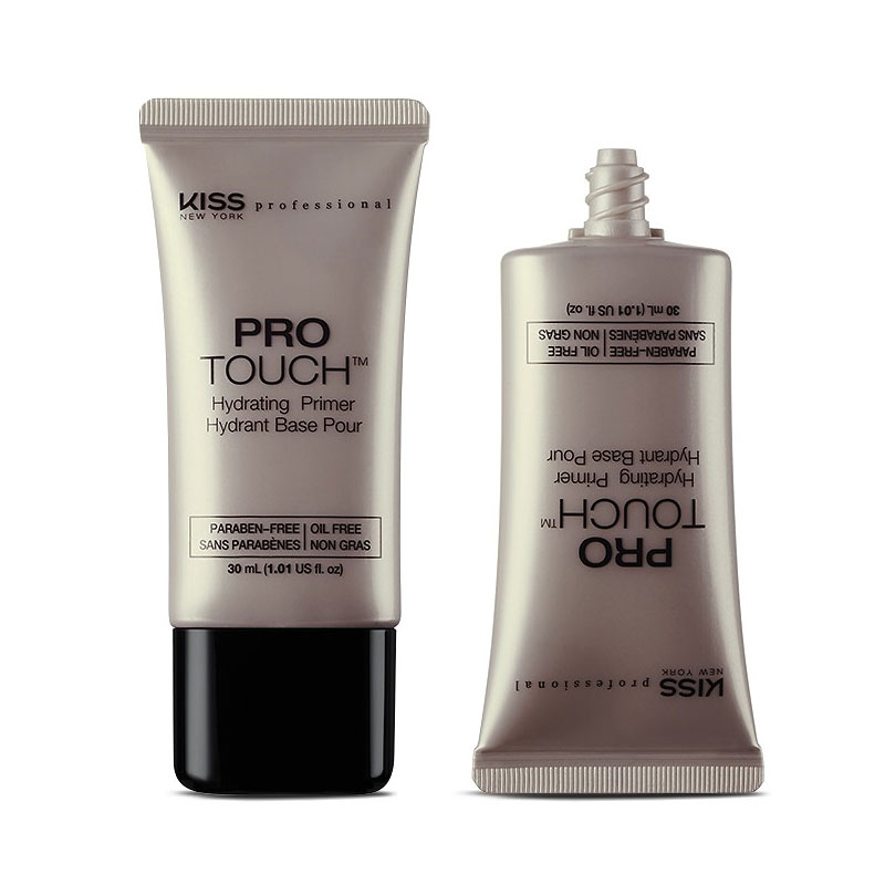 Kiss Pro Touch Face Primer - Hydrating