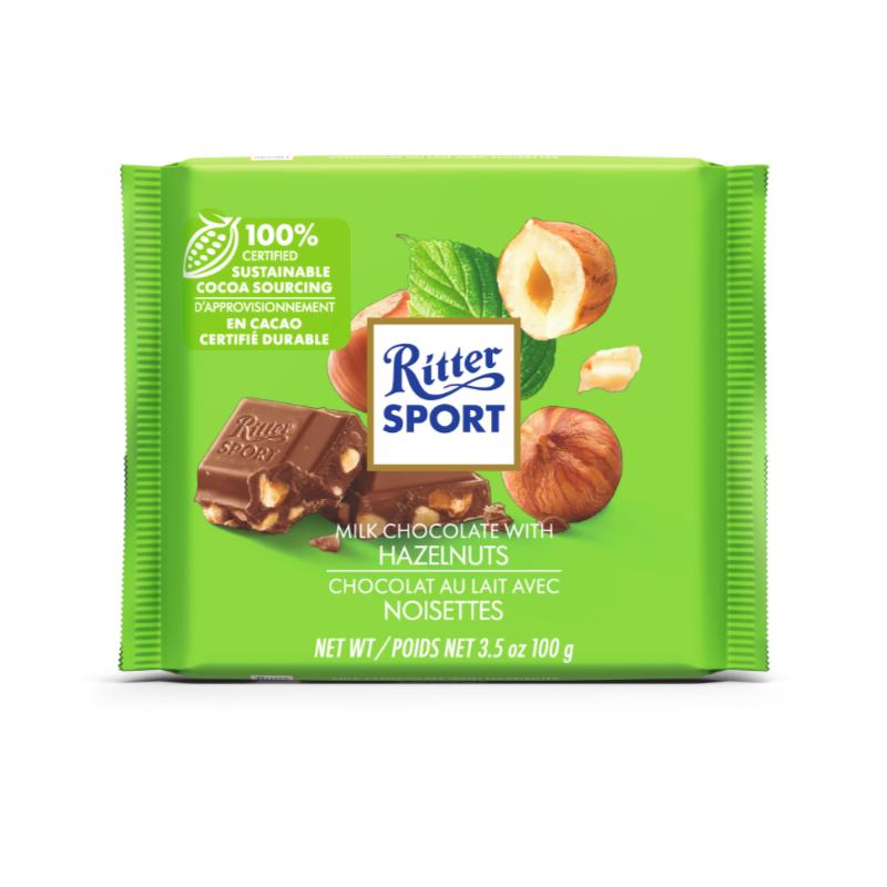 Ritter Sport Aktie