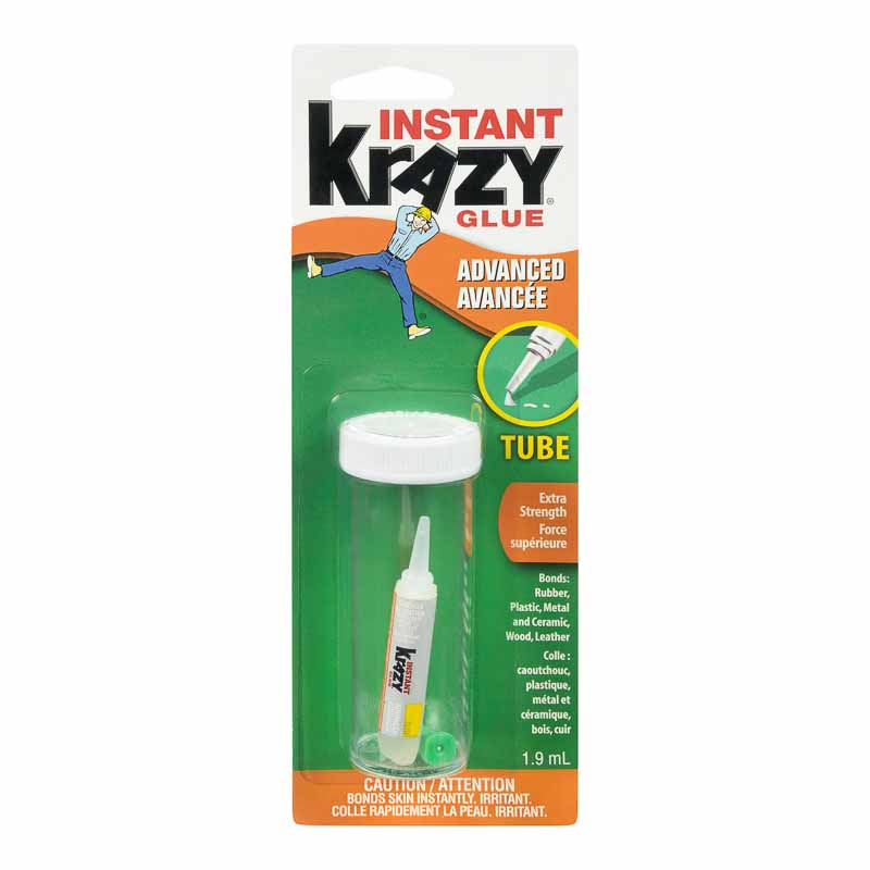 Krazy Glue Advanced - 1.9ml