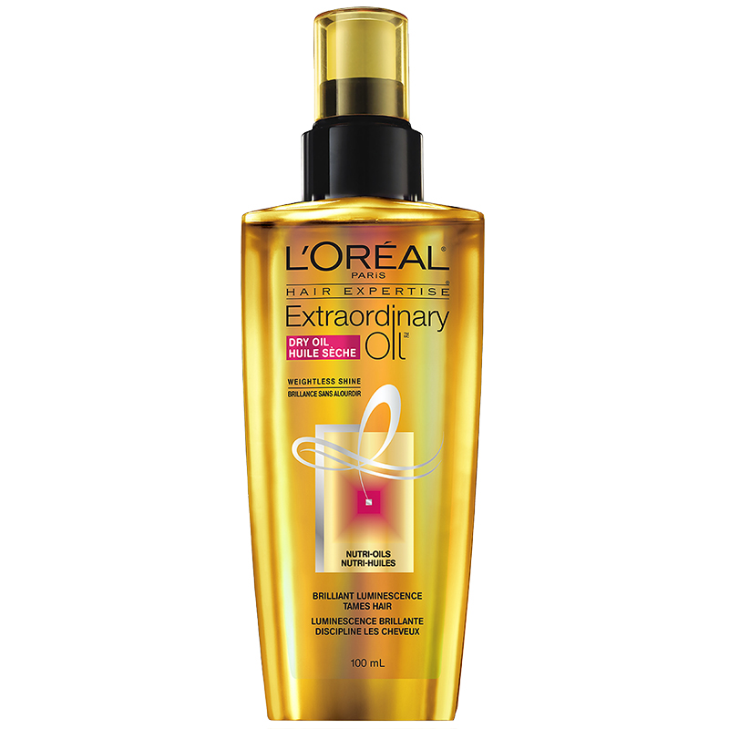 L'Oreal Extraordinary Oil Dry Oil Spray - 100ml