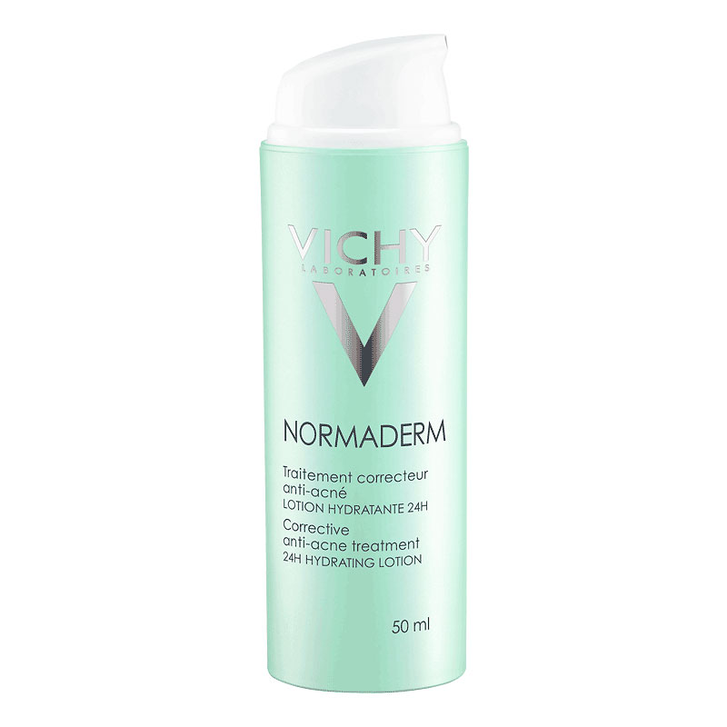 Vichy Normaderm Corrective Anti Acne Treatment - 50ml