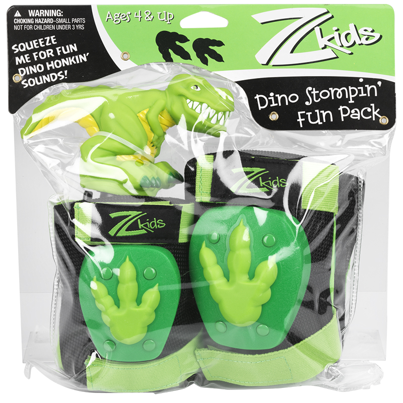 Z Kids Bike Accessory Fun Pack - Boys