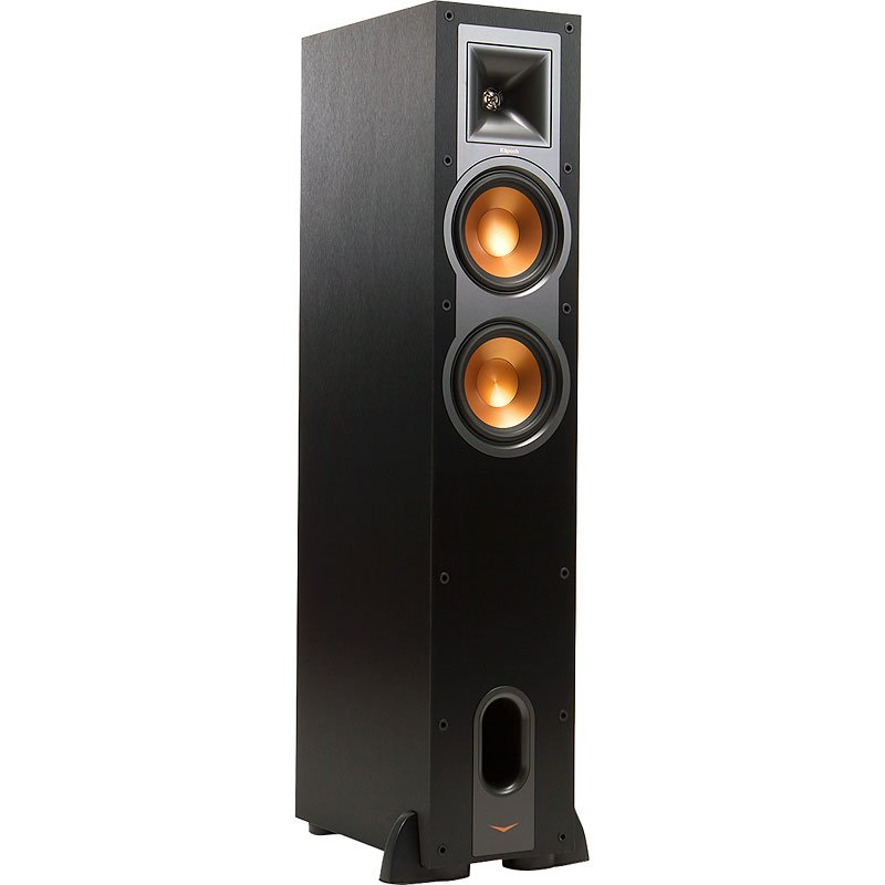 Klipsch Floorstanding Tower Speaker - R26F