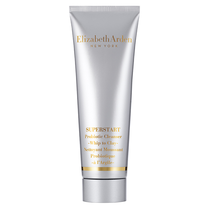 Elizabeth Arden Superstart Probiotic Cleanser Whip to Clay - 125ml