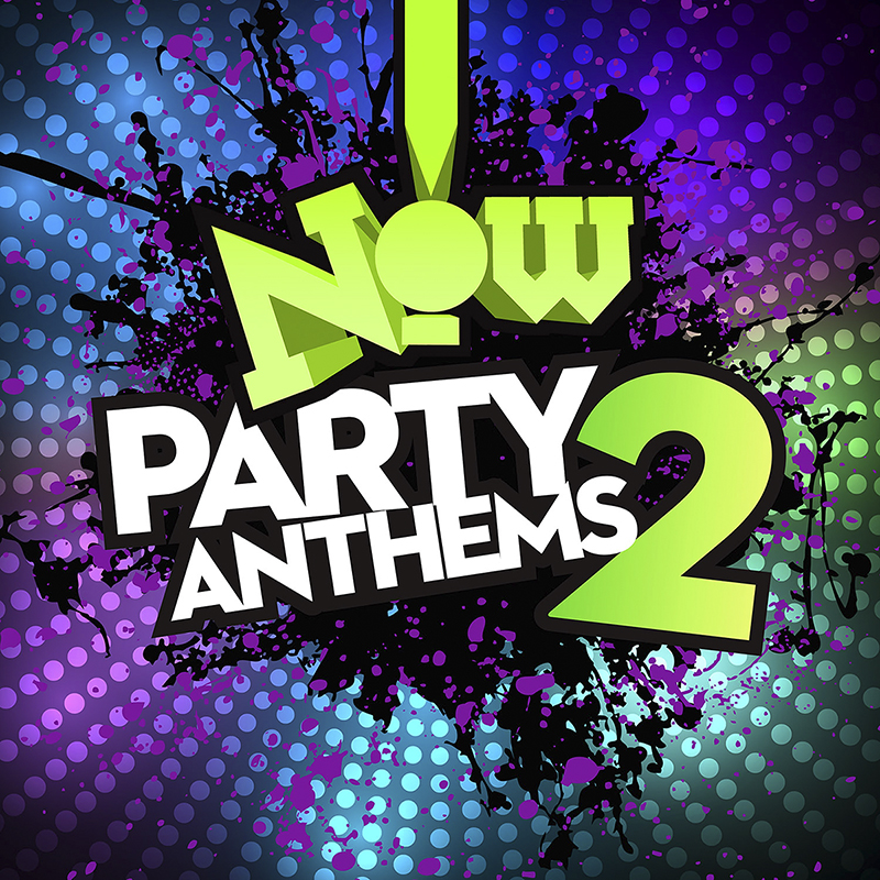 Various Artists - Now: Party Anthems 2 - CD