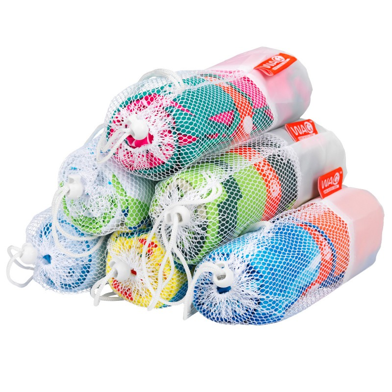 W.A.C.I Towel - Assorted