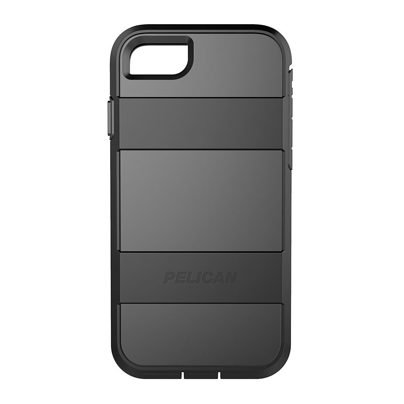Pelican Voyager Case for iPhone 7 - Black - PNIP7VOYBKBK