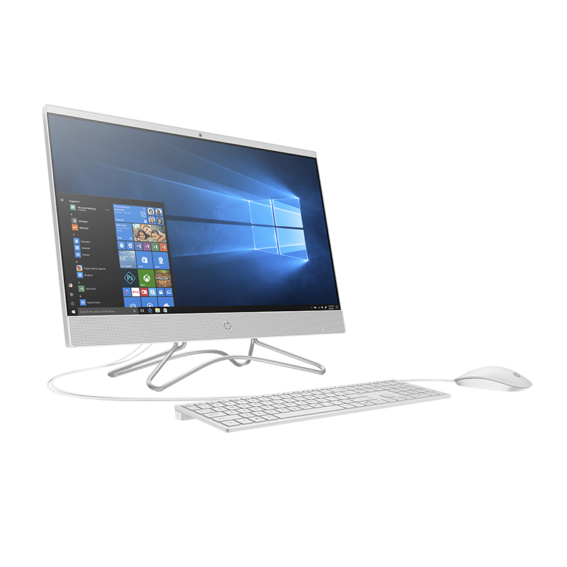 hp pavilion 24 f0039 all in one desktop computer 24 inch intel