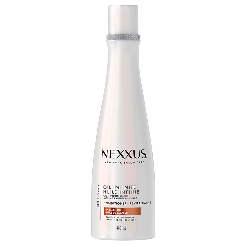 Nexxus Oil Infinite Conditioner - 400ml